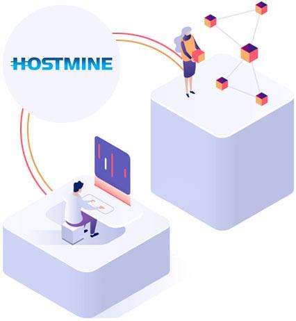 HostMine