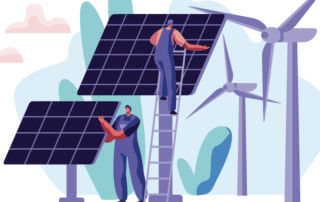 Our Commitment to Renewable Energy 1