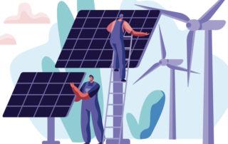Commitment to Renewable Energy
