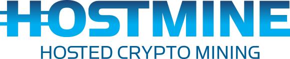 Hostmine Logo