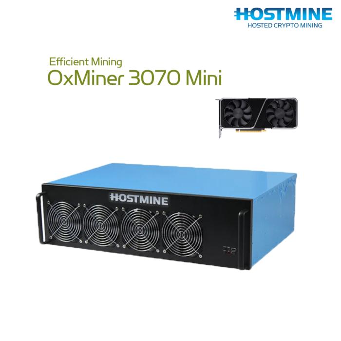0xMiner 3070 Mini 1