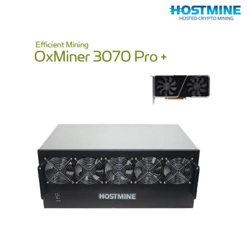 0xMiner 3070 Pro+ 4