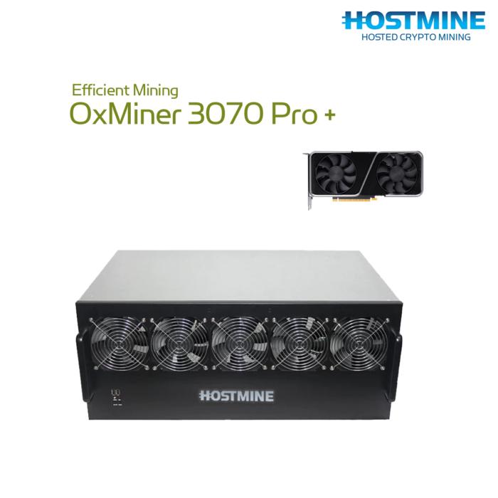 0xMiner 3070 Pro+ 1