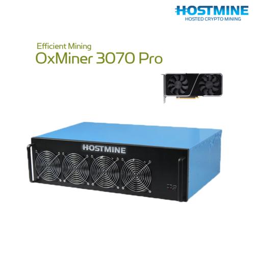 0xMiner 3070 Pro 3