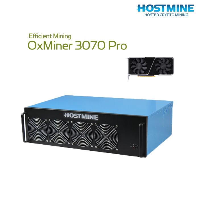 0xMiner 3070 Pro 1