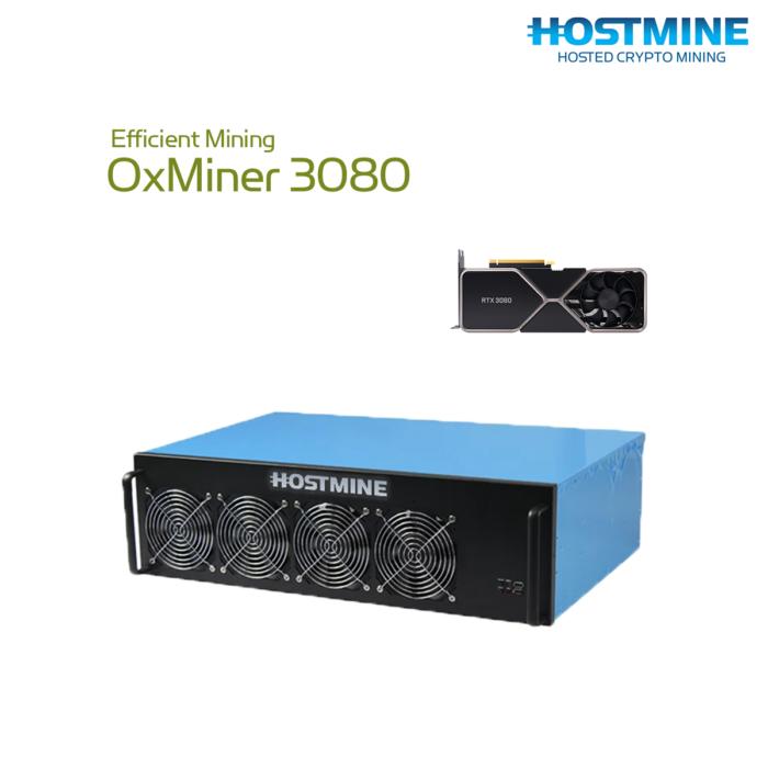 0xMiner 3080 1