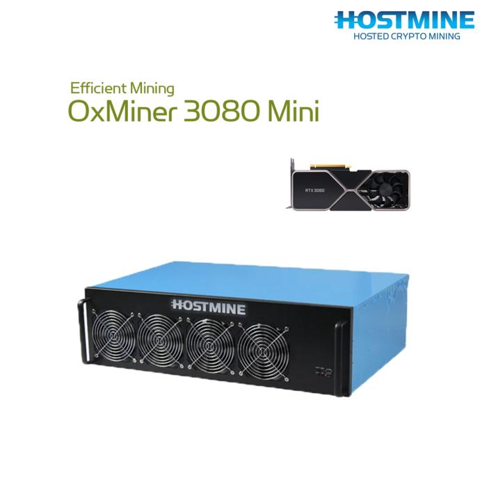 0xMiner 3080 Mini 1