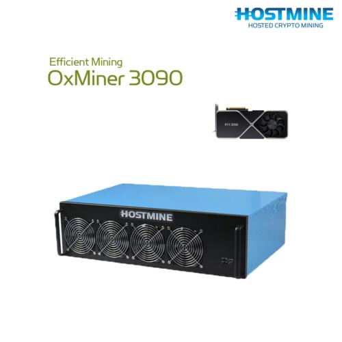 0xMiner 3090 3