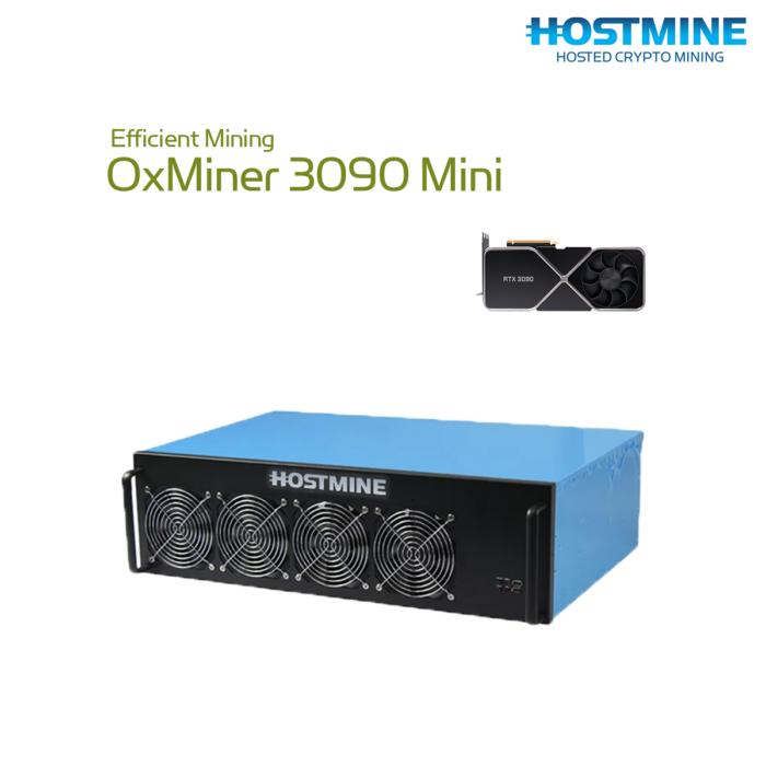 0xMiner 3090 Mini 1