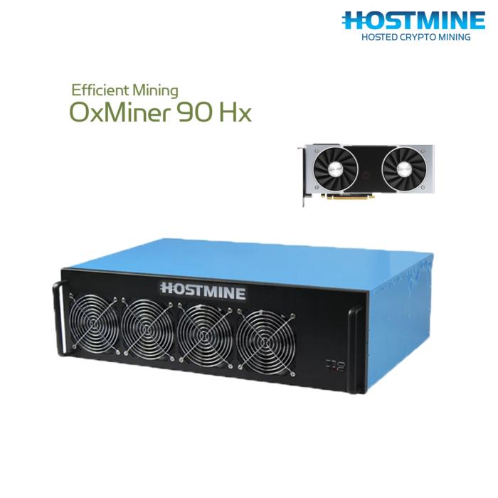 0xMiner 90HX 1