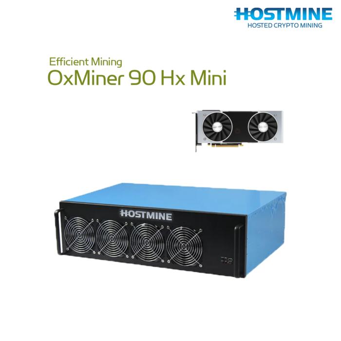 0xMiner 90HX Mini 1