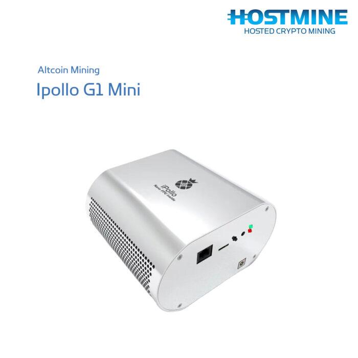 Ipollo G1 Mini 1